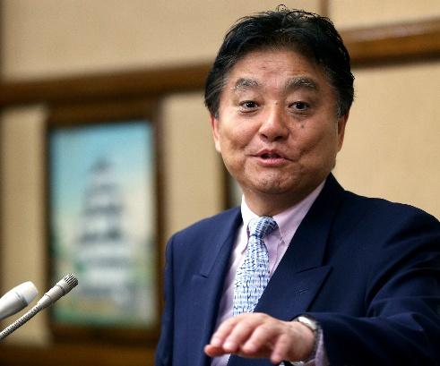 河村たかし名古屋市長 尖閣諸島の問題で最近、少し影が薄くなっているが、河... 「いわゆる南京事