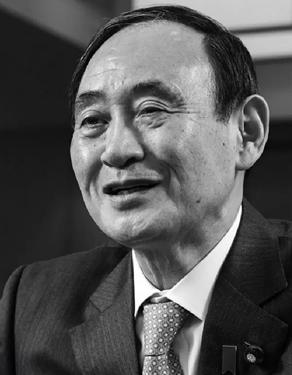 二階幹事長・菅官房長官が初対談 不仲説はどこまで本当?