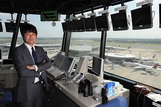 航空機を支える仕事師たち パイロットだけでは飛べません