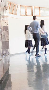 AI時代を生き抜く中学・高校選び 教育改革まで待てない