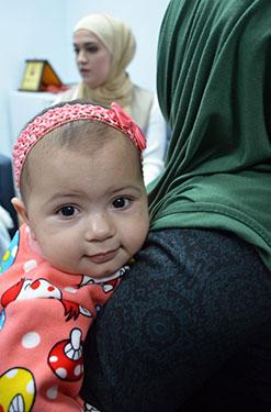 シリアの子どもの欲しいもの 難民たちの見えない未来