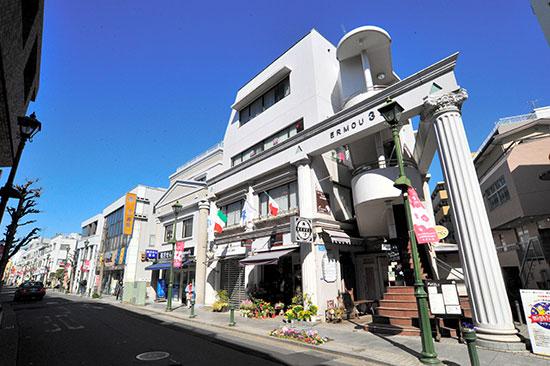 東横線沿線魅力の秘密 白亜の商店街からひようらまで