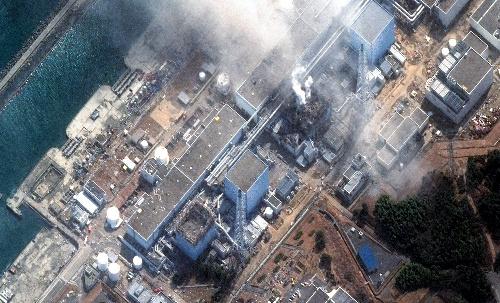 [4]福島第1原発で何が起きているのか