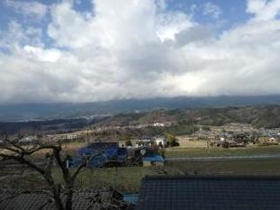 長野県中川村