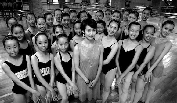 日本人バレエダンサーが国際賞を受ける土壌