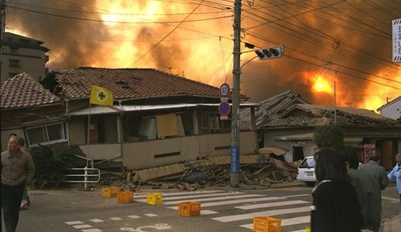 発生から20年、阪神大震災が問うたもの