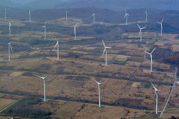地域分散・ネットワーク型社会のエネルギー政策