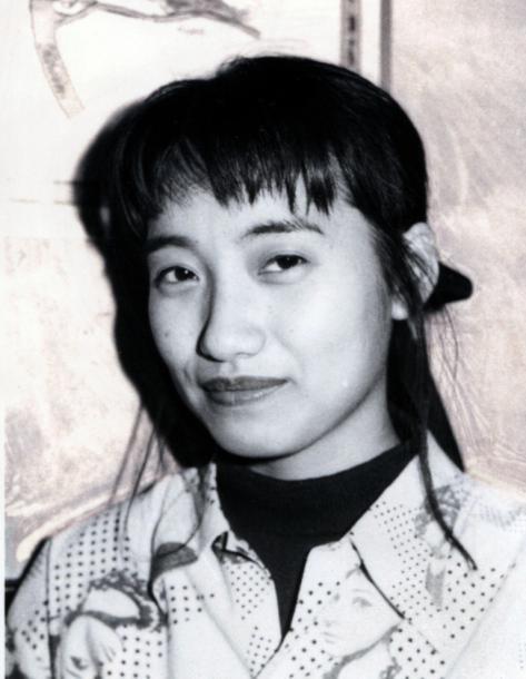 岡崎京子=1986年