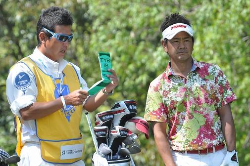 残念な男子ゴルフツアー、復調へのカギは