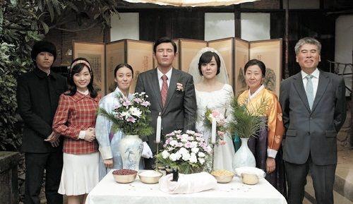 『国際市場で逢いましょう』 と韓国の家族