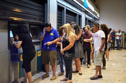 ギリシャ危機、最終局面を読み解く