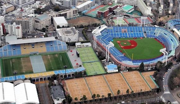 神宮外苑の再開発で東京はどう変わる