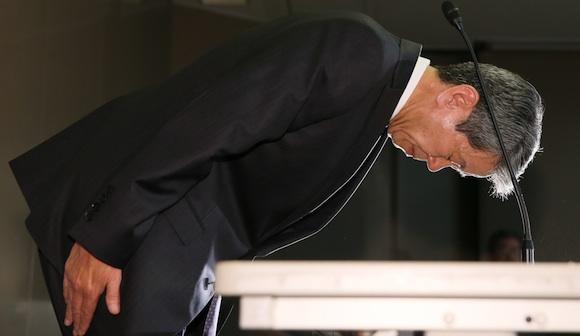 日本にはびこる傲慢症候群