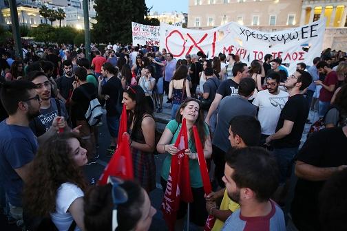 ユーロ残留、ギリシャ経済は回復するのか