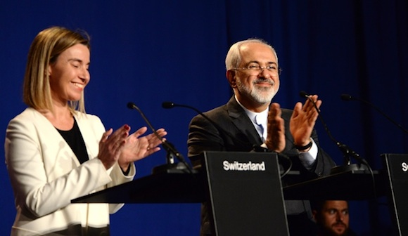 イラン核合意の意義