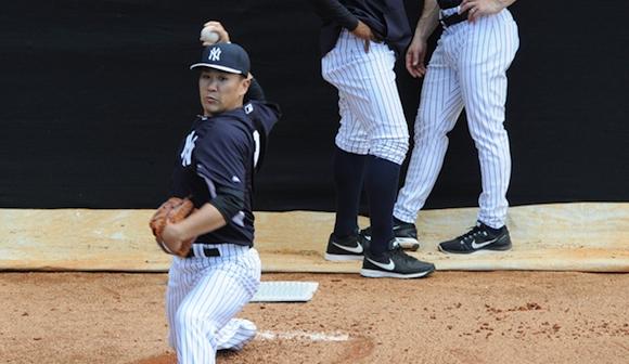 今季を終えたヤンキース・田中将大を採点