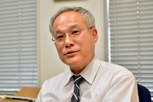 長谷部恭男・早稲田大学教授