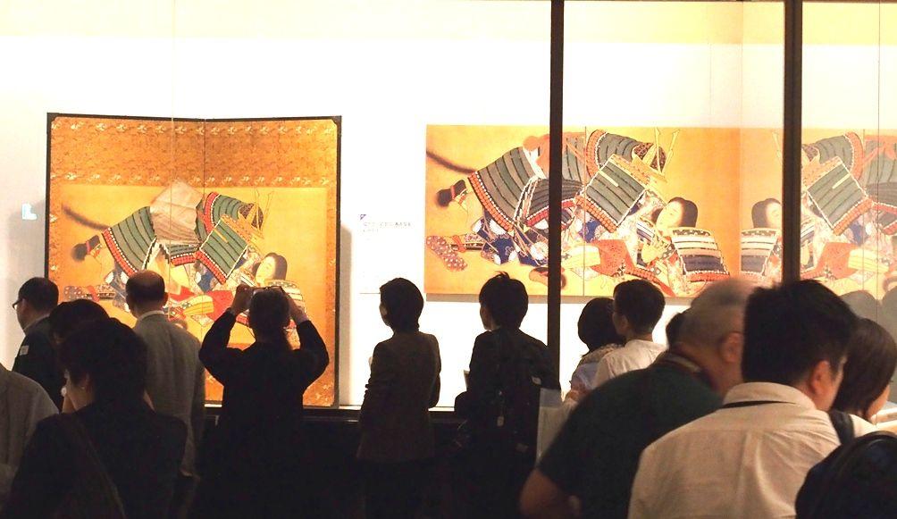 日本初、春画展の楽しみ方