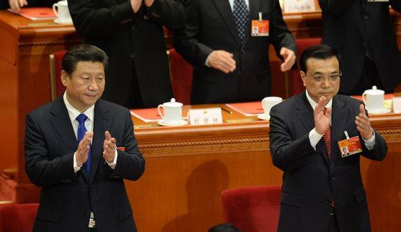 中国経済に新たなショック 成長率7%割れ