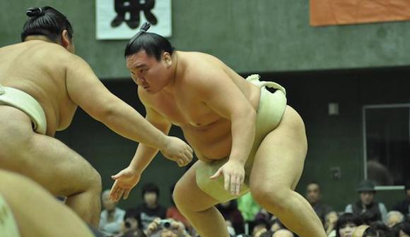 ポスト白鵬の大相撲を誰がになうか