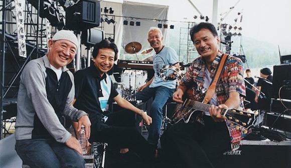 ワイルドワンズが加瀬さん追悼コンサート