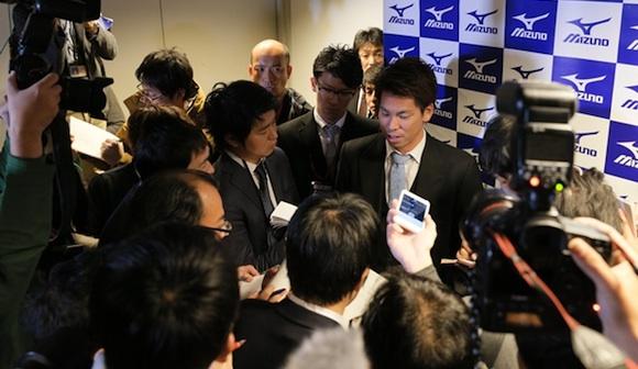 広島・前田健太がメジャーから受ける評価は