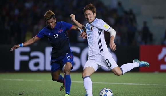サッカー日本代表がW杯出場に必要なこと