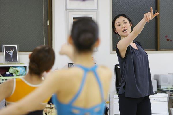 映画「Maiko  ふたたびの白鳥」に出演した西野麻衣子=2013年5月、大阪府高槻市