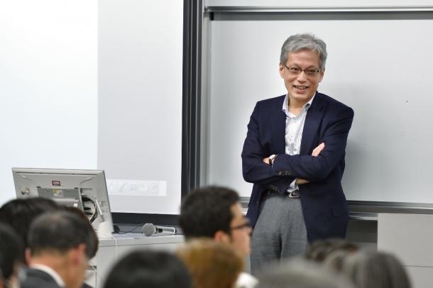 [3]英国の二大政党と日本の民主党が抱える問題