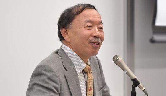 立憲デモクラシー講座・千葉眞教授