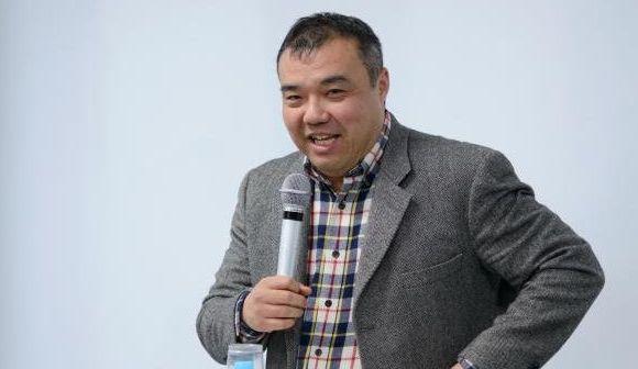 立憲デモクラシー講座・中野晃一教授