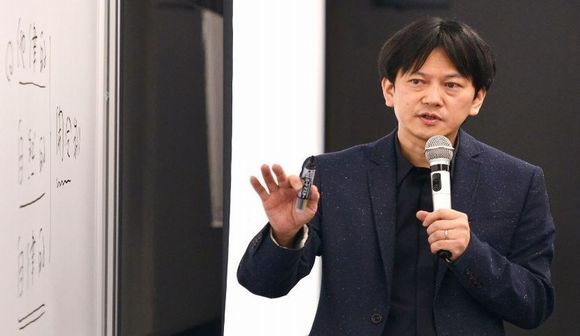 立憲デモクラシー講座・石川健治教授