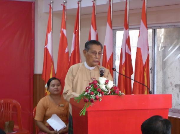 [2]NLDとジャーナリスト、民主化の主役たち