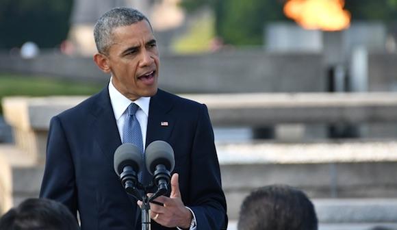 オバマ米大統領の広島訪問が問うたもの