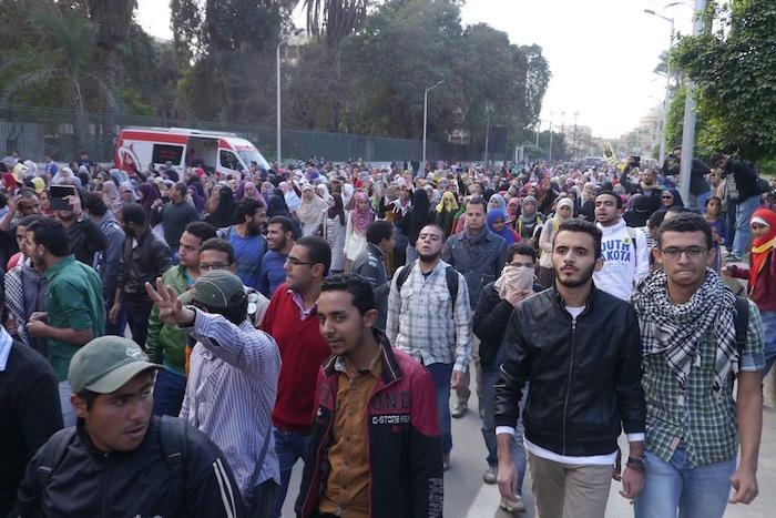 2013年エジプトクーデター