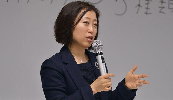 立憲デモクラシー講座・三浦まり教授