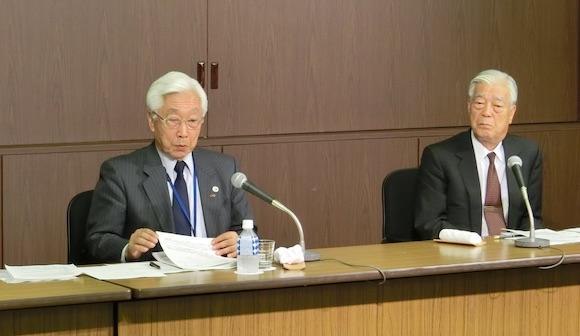 NHK次期会長選びに着手する経営委員会