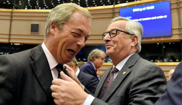 英国EU離脱の深層を探る