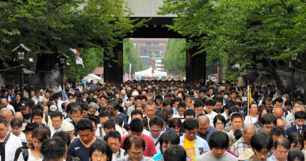 [8]韓国と日本の博物館から見える歴史の物語