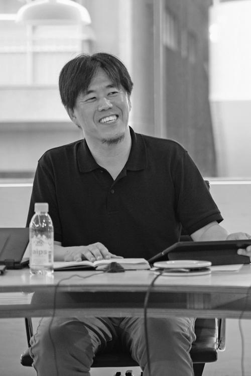亀松太郎氏(ネット・ジャーナリスト)