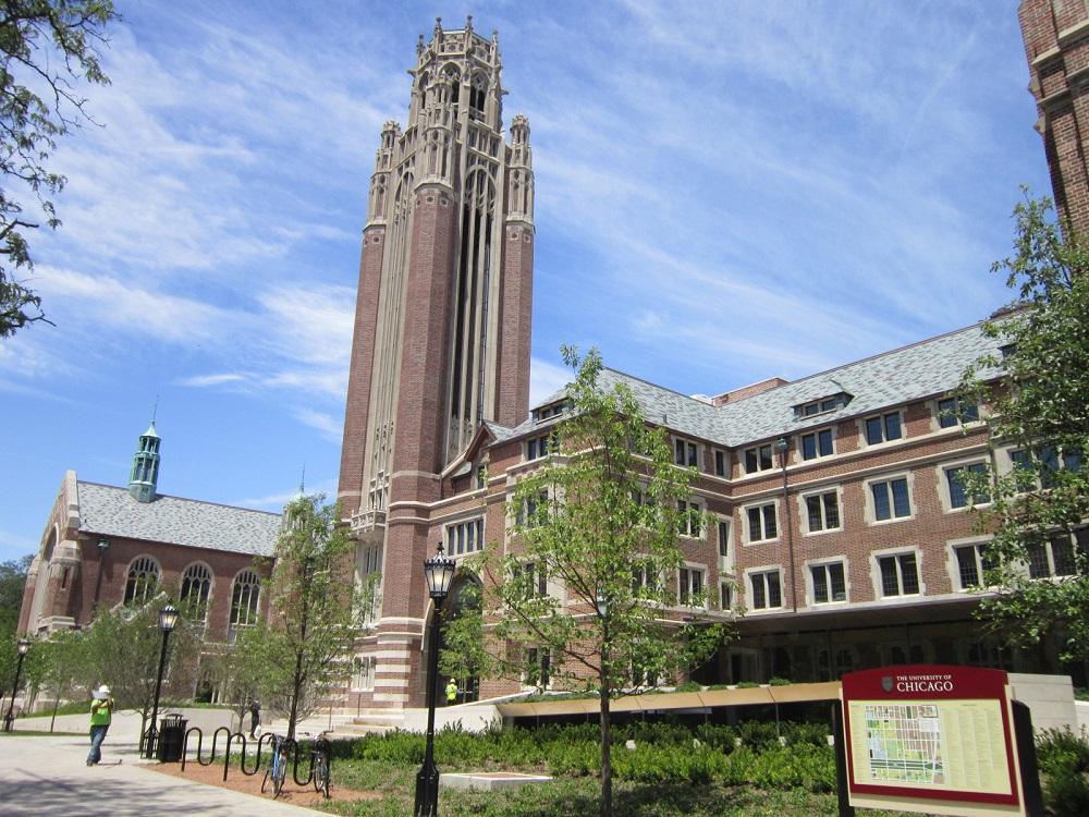 アメリカへの大学留学と奨学金制度 - シカゴ大学( …