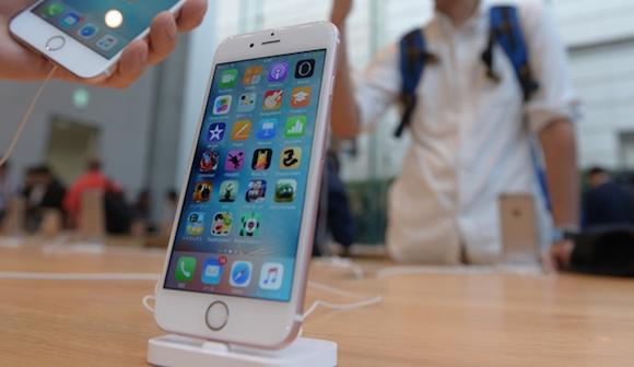 アップルの成長になぜブレーキがかかったか