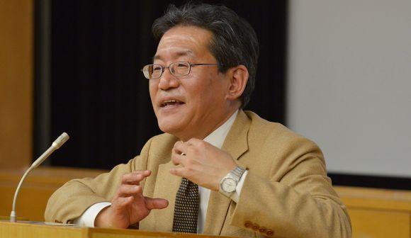立憲デモクラシー講座・阪口正二郎教授