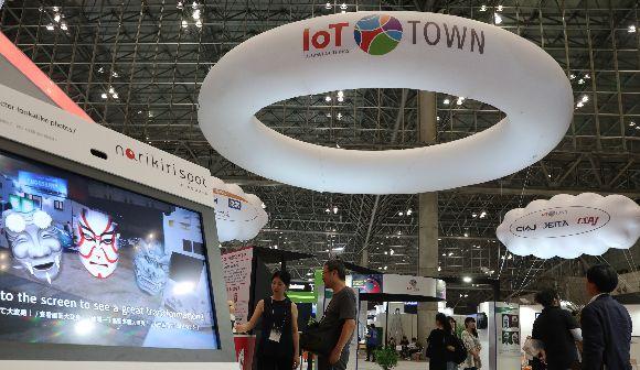「IoT」が開く未来とは