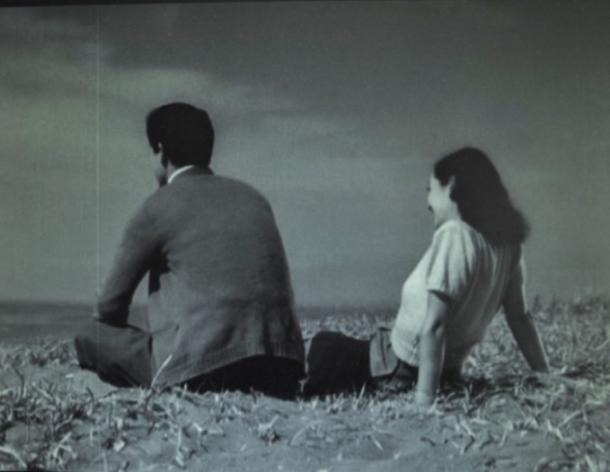 [12][性的解放」と「禁制」考 『晩春』5