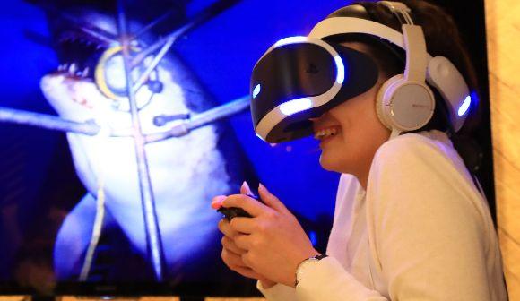 VR(仮想現実)が誘う未来