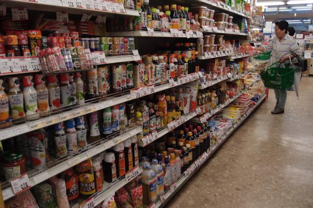 加工食品の原材料原産国表示に隠された思惑