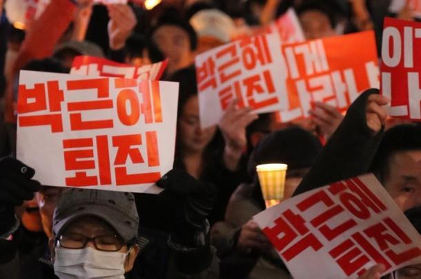 [13]朴大統領への巨大な怒り、しかし謎は残る