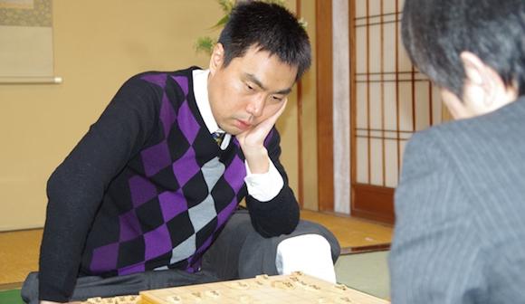 写真・図版:将棋ソフト不正使用疑惑という難題への一手