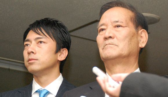 農協改革に挑んだ小泉進次郎氏ーその成果は